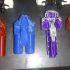 target master guns  for siege war for cybertron image
