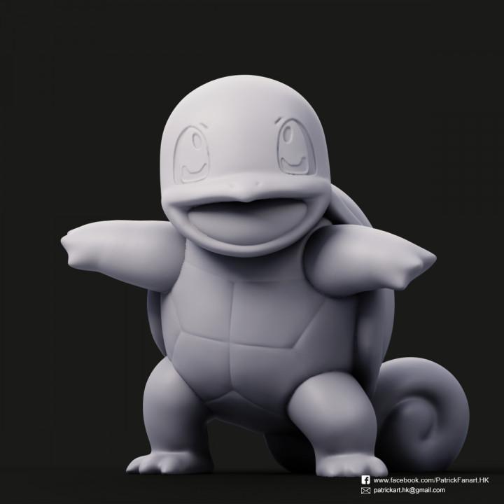 Squirtle(Pokemon)