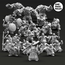 Dwarf Bundle