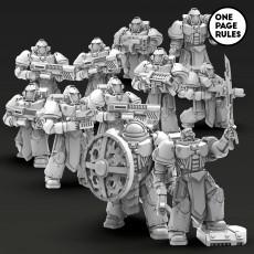 Grimdark Future - Army Bundles
