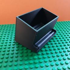 LAMY ink cartridge box
