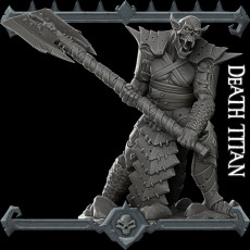 Death Titan