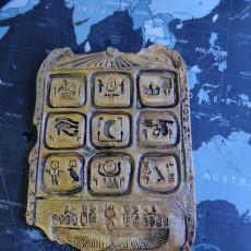TABLET OF AKMANRAH