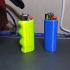 Bic lighter case image