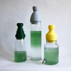 Spirulina Cultivation Lid - Dome
