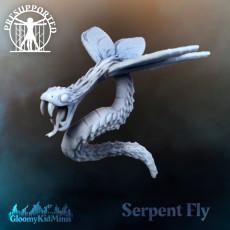 Serpent Fly