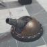 Steam Punk cannon image