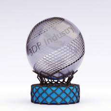 The Globe Trophy 3DPIAwards 2020 (updated)