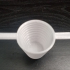 Shot Measuring Cup (wide open) image
