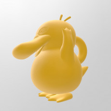 PSYDUCK FOR PLANT