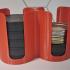 Lid Holder / Stacker for Ball Leak-Proof Mason Jar Lids image