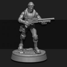 Apocalypse  Survivor Male 01