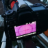 HEQ5 Pro Polar scope to CCD/DSLR adapter image