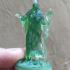 Baba Yaga rpg miniature image