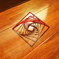 Square Pursuit 3D