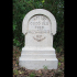 """Haunted Mansion """"GOOD OLD FRED"""" Tombstone image"""