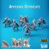 Arrodan Syndicate - Core Crew image