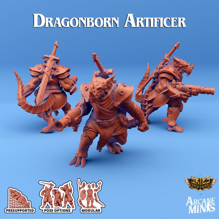 Arrodan Syndicate - Core Crew
