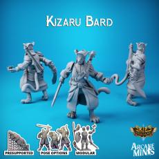 Kizaru Bard - Arrodan Syndicate