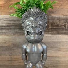 Hawaiian God: Ku