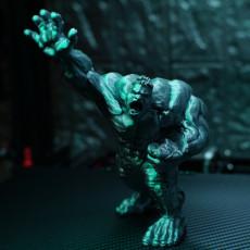 Crazy Hulk Support Free Remix
