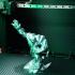 Crazy Hulk Support Free Remix image