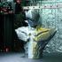 Genji Overwatch Bust image