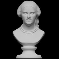 Madame Jules Cavalier