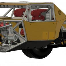 IFS SCX24 Builders Kit