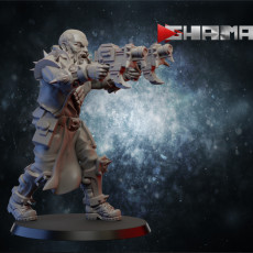 Orloc 2 supports ready