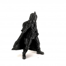 Picture of print of The Mandalorian Support Free Remix Pose 1/5