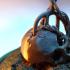 Impaled Skull image