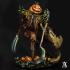 Pumpkin Horror image
