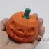 BOOM!!! Pumpkin Head image