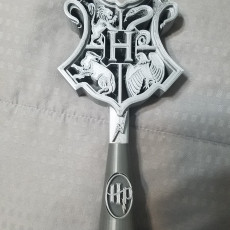 Picture of print of Harry Potter Headphones Stand