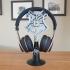 Harry Potter Headphones Stand image