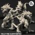 Alien Hives - September Release image