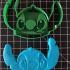 Stitch Head Cookie Cutter image