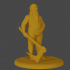Dwarf Barbarian image