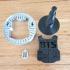 BTS Headphones Stand image