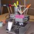 Sharpie Marker Color Blender // 3D Print Custom Colors and Gradients ( 3 and 6 marker version ) image