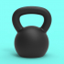 Toy Kettlebell image