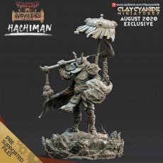 Hachiman