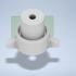 Intubation stopper (endotracheal stopper) image