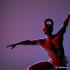 Dancer Keychain #1. (3D Printable Model) image