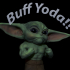 Buff Yoda image