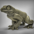 Giant Frogs image