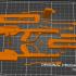 Famas G2 - scale 1/4 image