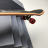 Fingerboard ramp and stairs image