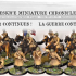 FREE TEST - French cavalry - 28mm WWII Wargame image